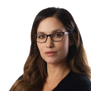 Nikki Robards